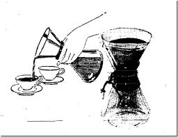 Pour Over Coffee Mars Cafe Des Moines