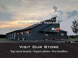 100 Truck Accessories Store RLC Columbus Indiana