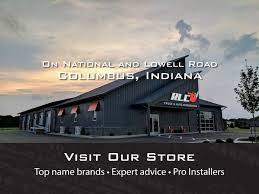 100 Truck Accessories Store RLC Columbus Indiana