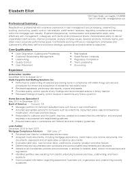Cover Letter Mortgage Closer Resume Examples To Inspire You Eager World Processor Samples Annamua