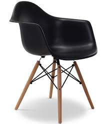 chaise eiffell aw charles eames lot de 4 chaise réception