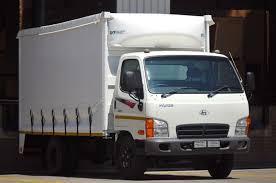 100 Mighty Trucks Hyundai HD65 And HD72