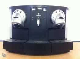 Nespresso CS200 Commercial Machine Like New
