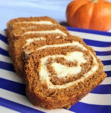 Libby Pumpkin Roll Recipe by Classic Pumpkin Roll Inside Karen U0027s Kitchen