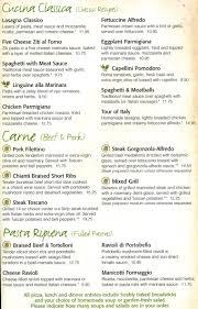 BtownMenus superb Olive Garden Togo Menu 6