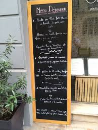 une cuisine en ville menu photo de une cuisine en ville bordeaux tripadvisor