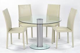 Glass Dining Room Table Target by Kitchen Table For Small Spaces Simple Artistic Brown Polished Live