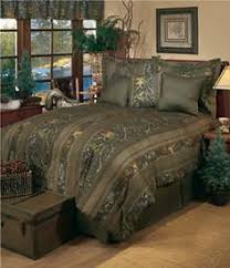 Browning Camo Deer Bedding is for those prefer a life like