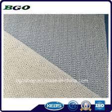 Eco Friendly PVC Foam Non Slip Carpet Underlay