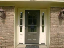 Therma Tru Entry Doors by Wooden Front Doors With Sidelights Kapan Date