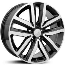 Volkswagen 18 Inch Wheels Rims Replica OEM Factory Stock Wheels & Rims