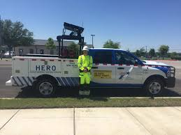 Highway Emergency Response Operator (HERO) Program - Austin Area Survey