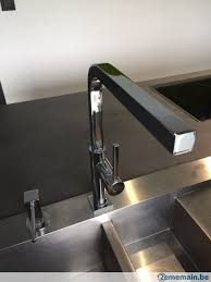 mitigeur cuisine nobili robinet cuisine top geo axis mitigeur tirer vers le bas du robinet