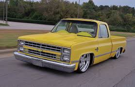 1981 Chevrolet C10 - Chrome Yellow 81 Chevy Truck Youtube Gmc Lowrider File8187 Chevrolet Ckjpg Wikimedia Commons 1981 And Truck Brochures Suburban03jpg Chevy Vehicles Fort Scott Trading Post K10 4wd Pickup Stock 16031v For Sale Near Henderson C10 Healing Process Hot Rod Network Ck 20 Questions Fuel Not Getting Fuel To The