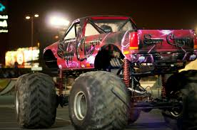 Monster Truck At Dubai Festival City Awes Spectators - Dubai Chronicle Perris 101611 Monster Truck Iron Outlaw Youtube 2xtreme Racing Wikipedia Iron Outlaw Monster Truck Jam Hot Wheels Ford Expedition Checker Outlaw Monster Truck Spectacular Win A Four Pack Of Tickets To The Nationals In Odessa Motsports Oreilly Auto Parts American Gallery Cadian The Walrus Australia Donuts Jam Shows 2015 Battle Sydney Welcome To Promotions Your Source Demolition Derbies Photo Album