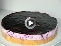 heidelbeer joghurt torte rezept kochbar de torte cake