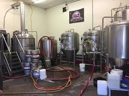 Saranac Pumpkin Ale Growler by Beer Beer Beer Lake Placid Adirondacks