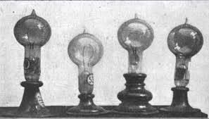 how did edison s light bulb work sciencing
