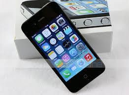 Original Unlocked Apple iPhone 4S Mobile Phone 3 5
