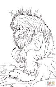 Coloriage Trolls Zeichnung Coloriage Chibi Princesse Meilleur De