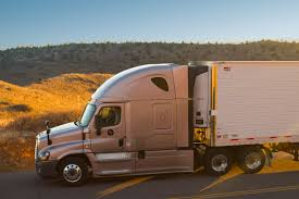 Henderson Trucking Jobs For OTR Long Haul Truck Drivers