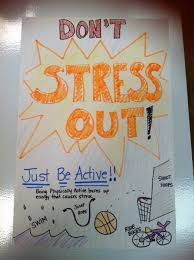 We Will Also Share Many Ideas And Examples In Class Below Is One Example Of A Poster That Meets All The Guidelines For Assignment