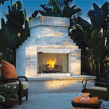 Odyssey By Astria Fireplaces The Pleasure Of An Outdoor Fireplace