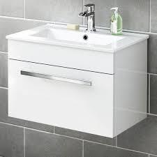 Bathroom Vanity Units From £6995 Victorian Plumbing