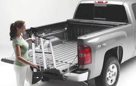 Silverado Bed Extender by Amazon Com Roll N Lock Cm507 Cargo Management System Automotive