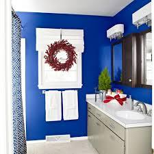 cobalt blue bathroom enchanting best 25 royal blue bathrooms
