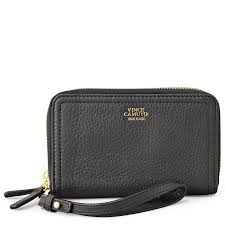Vince Camuto Ada Leather Wristlet - Black Vince Camuto Discounts Idme Shop Windetta Boot In Black Revolve Vince Camuto Valia Thong Sandal Women Womens Shoes Flip Ada Leather Wristlet Coupon Code Cheap Womens Python Chevron Cross Body Bags Vince Camuto Katila Platform Endofsummer Labor Day Sale Coupon Code For Breshan Flats Pea Pod Walmart Canada Coupons 25 Off Sale Styles At Fgrance Roerball Trio