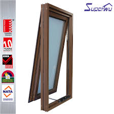 Brown Color Thermal Break Aluminium Framed Awning Windows New ... Black Alinium Awning Window H12xw900mm Nl2772 Jacob Demolition Casement Windows Weathertight Nulook China Double Glazed Insulated Windowfixed Wdowawning 2 4600 Series Projectout Wojan Sydney Installation Betaview To Know S Gold Coast Best Used For Sale Perth Shutters Security Plantation Uptons Australia Suppliers And Fixed Windowscasement