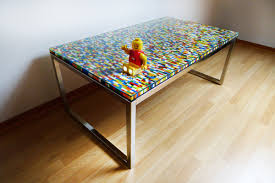 AKA Another Lego Table
