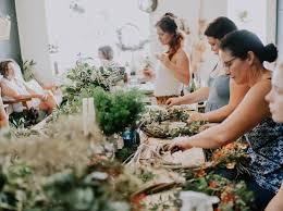 100 Wallflower Designs Workshops Floral