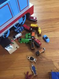 Thomas Tidmouth Sheds Deluxe Set by Tidmouth Sheds Kijiji In Ontario Buy Sell U0026 Save With