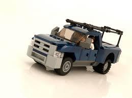 Coopers Truck From Interstellar |