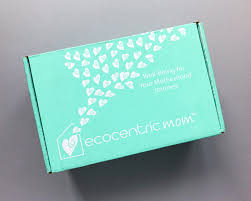 Ecocentric Mom Subscription Box Review + Coupon Code - June ...