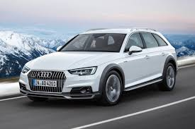 Used 2017 Audi A4 allroad for sale Pricing & Features