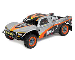 100 Losi Trucks 5IVET 15 4WD Short Course Truck LOS05002 Cars