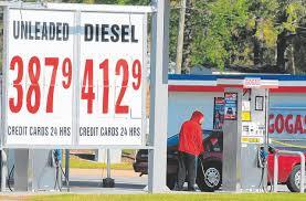 100 Rowland Trucking Fueling The Pain Of Trucking Firms News Sarasota HeraldTribune