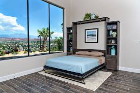 Wall Beds By Wilding by Park City Murphy Bed Images Page 1