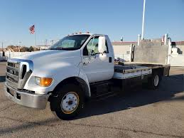 2005 Ford F-650 XL Single Axle Flatbed Truck, Caterpillar C7, 230HP ... Commercial Trucks Vans Cars In South Amboy Vitale Motors 2005 Ford E250 24623 A Express Auto Sales Inc F250 Xlt 4x4 Diesel Lifted Local Owned F550 Xl Mechanic Service Truck For Sale Cleveland Oh F150 Fx4 Musser Bros Ranger Stx 2019 20 Top Car Models For Nationwide Autotrader Armet Armored Vehicle Used Details White Shark Diesel Power Magazine