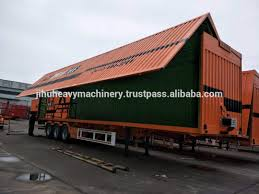 100 Semi Truck Trailers China 3 Axles Lorry Trailer Wing Van Box Trailer Price Buy Cheap Wing Trailer Wing Van Trailer Product
