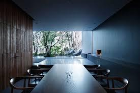 100 Cast Of Glass House OPTICAL GLASS HOUSE BY HIROSHI NAKAMURA NAP ARCHITECTS