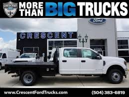 100 Crescent Ford Trucks 2019 F350 For Sale In New Orleans LA Commercial