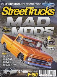 Street Trucks Magazine (February 2016 - Cover: '61 GMC Pickup): V ... Street Trucks Magazine Brass Tacks Blazer Chassis Youtube Luke Munnell Automotive Otography 1956 Chevy Truck Front Three Door 2019 20 Top Upcoming Cars Monte Carlos More Ogbodies Pinterest Search Jesus Spring 2018 Truck Trend Janfebruary Online Magzfury 22 Mini Truckin Tailgate Lot Plus Poster News Covers January 2017 Added A New Photo Home Facebook Workin On Something Special For The Nation 20 Years