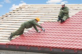 roof instalation concrete u0026 clay tile roof installation