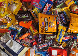 Donate Leftover Halloween Candy To Our Troops by Collection Connection Edwardsville Connecting Service Drives And