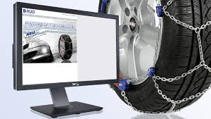 Information About Snow Chains: RUD