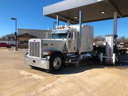 100 Used Peterbilt Trucks For Sale In Texas PETERBILT In